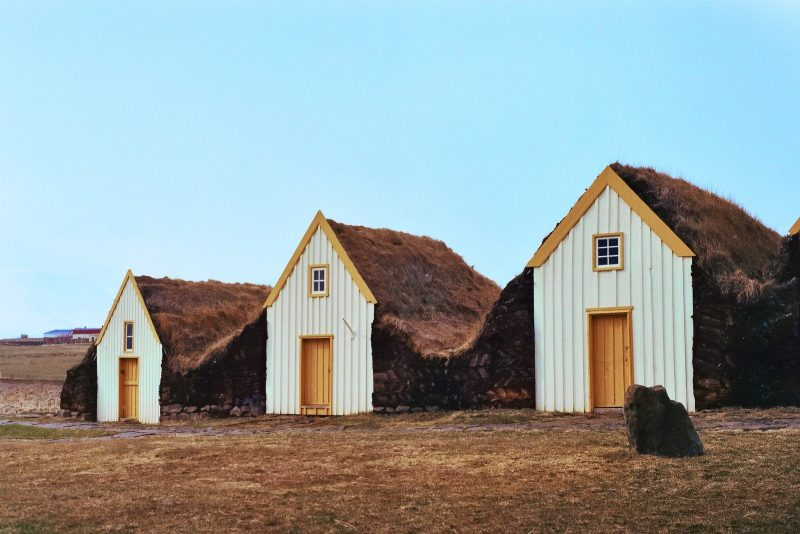 white-brown-house-iceland