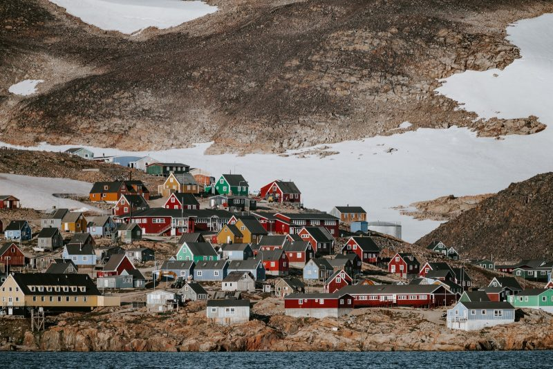 assorted-color-houses-iceland-greenland